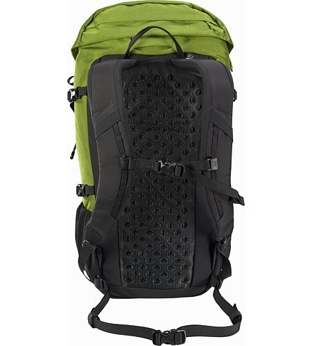 Brize 25 Backpack Creekside Suspension