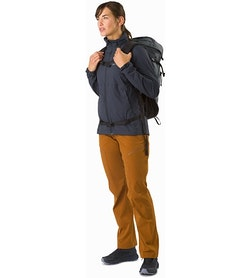 Brize 25 Backpack Neptune Front Pocket