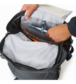 ブライズ 25 バックパック ネプチューン ハイドレーションポケット