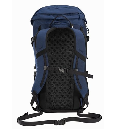 Brize 25 Backpack Nocturne Suspension