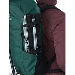 Brize 25 Backpack Paradigm Adjustable Straps 1