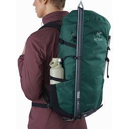 Brize 25 Backpack Paradigm Adjustable Straps 2