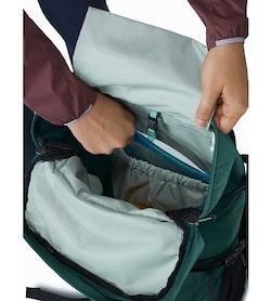 Brize 25 Backpack Paradigm Internal Pocket