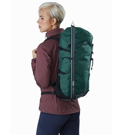 Brize 25 Backpack Paradigm Side View 1