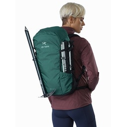 Brize 25 Backpack Paradigm Side View 2