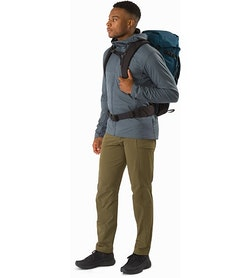 Brize 32 Backpack Iliad Front View