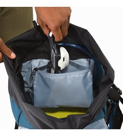 Brize 32 Backpack Iliad Internal Security Pocket