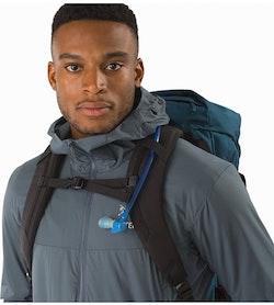 Brize 32 Backpack Iliad Shoulder Straps