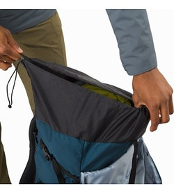 Brize 32 Backpack Iliad Top Closure Release