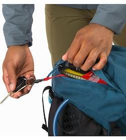 Brize 32 Backpack Iliad Top Lid Pocket