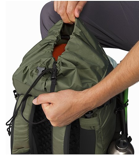 Brize 32 Backpack Joshua Tree Drawcord System