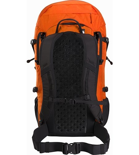 Brize 32 Backpack Trail Blaze Suspension