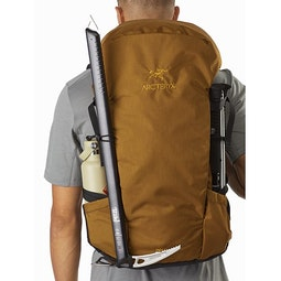 Brize 32 Backpack Yukon Front View