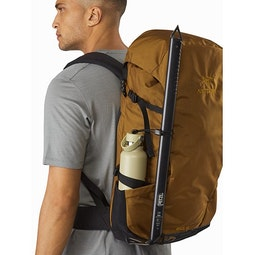 Brize 32 Backpack Yukon Side View 2