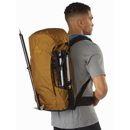 Brize 32 Backpack Yukon Side View