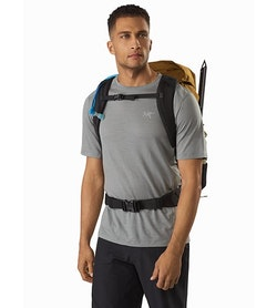 Brize 32 Backpack Yukon Sternum Strap