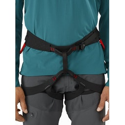 C-quence Harness Black Dynasty Fit