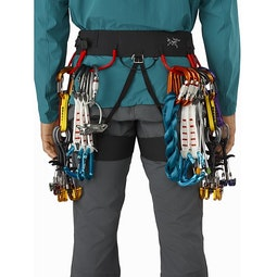 C-quence Harness Black Dynasty Gear Loops