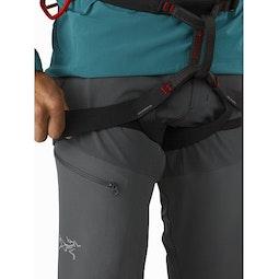 C-quence Harness Black Dynasty Leg Loop