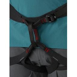 C-quence Harness Black Dynasty Waist Belt Buckle