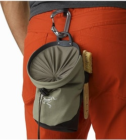 C80 Chalk Bag Carbide Belt Attachment
