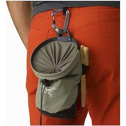 C80 Chalk Bag Carbide Belt Attachment