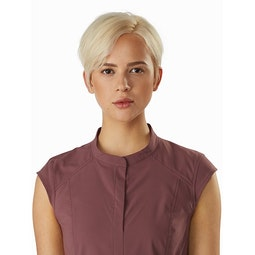 Cala Dress Women's Inertia Collar 1
