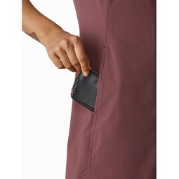 Cala Dress Women's Inertia Hand Pocket