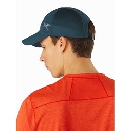 Calvus Cap Labyrinth Back View