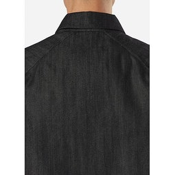 Cambre Jacket Black Back Collar