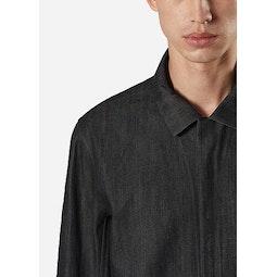Cambre Jacket Black Collar