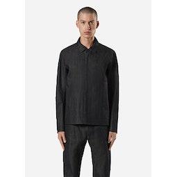 Cambre Jacket Black Front View
