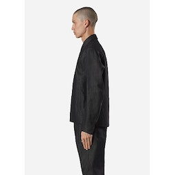 Cambre Jacket Black Side View