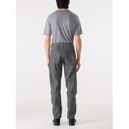 Cambre Pant Lead Back View