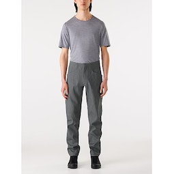 Cambre Pant Lead Front View