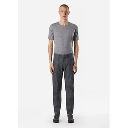 Cambre Pant Lead Full View