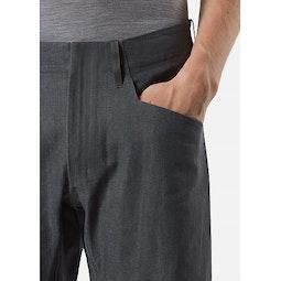 Cambre Pant Lead Hand Pocket