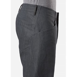 Cambre Pant Lead Side