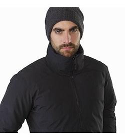 Camosun Parka Black Collar