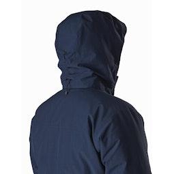 Camosun Parka Megacosm Hood