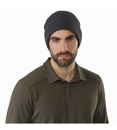Captive Polo Shirt LS Gwaii Open Collar