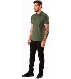 827eef93 Captive Polo Shirt SS / Mens / Arc'teryx