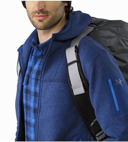 Carrier Duffle 80 Pilot Shoulder Straps
