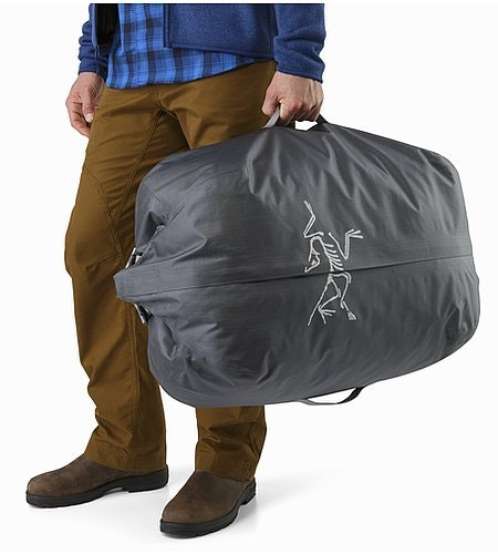 Carrier Duffle 80 Pilot Side Handle