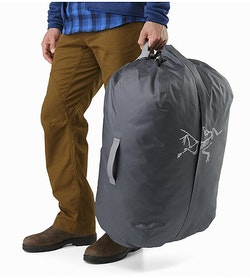 Carrier Duffle 80 Pilot Top Handle
