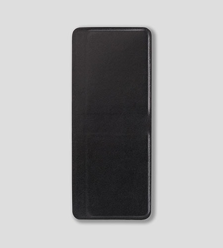 Casing Billfold 78mm Black Back