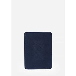 Casing Card Wallet Navy Back