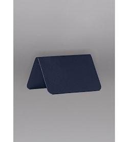 Casing Card Wallet Navy Folded 2