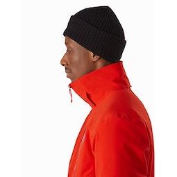 Cassiar Jacket Dynasty Collar