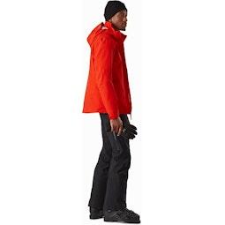 Cassiar Jacket Dynasty Full View